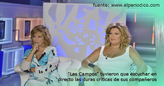 """Juicio a """"Las Campos"""""""