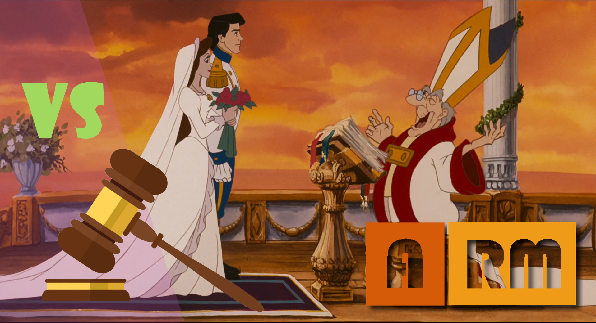 Desmintiendo el mito de los mensajes subliminales de Disney (Visto para Sentencia)